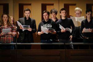 Ascolta Rehearsal 2