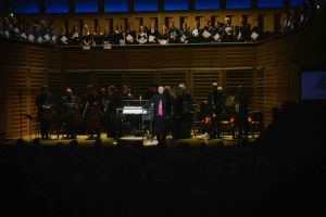 Concert Finale Peter Broadbent And Orchestra