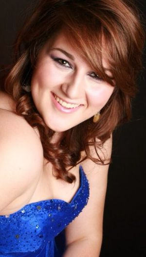 Hannah Poulsom 1