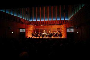 Peter Broadbent & Orchestra