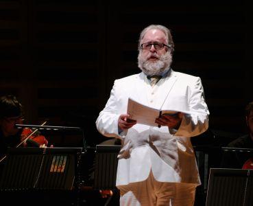 Richard Wiegold Polar Bear 1