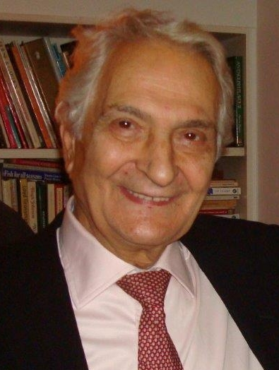 Lionel Oscar Segal
